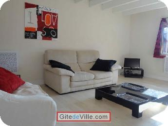 Self Catering Vacation Rental Limoges 3