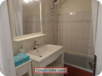 Self Catering Vacation Rental Limoges 14