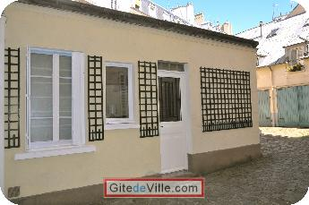 Self Catering Vacation Rental Versailles 3