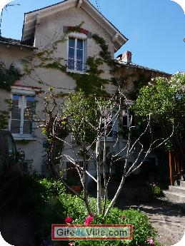 Bed and Breakfast Aurillac 5