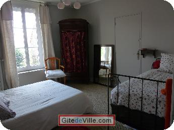 Bed and Breakfast Aurillac 2
