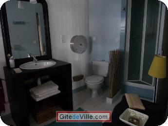 Chambre d'Hôtes Aurillac 4