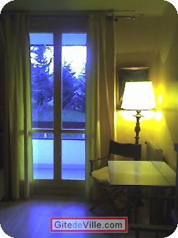 Gîte Louveciennes 3