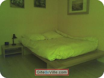 Self Catering Vacation Rental Louveciennes 2