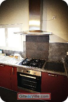 Self Catering Vacation Rental Clermont_Ferrand 5