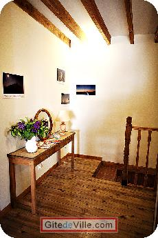 Self Catering Vacation Rental Clermont_Ferrand 8