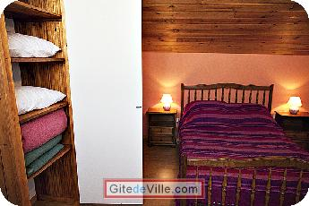 Self Catering Vacation Rental Clermont_Ferrand 2