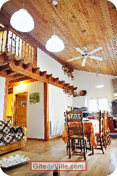 Self Catering Vacation Rental Clermont_Ferrand 3