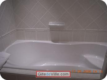 Self Catering Vacation Rental Nice 9