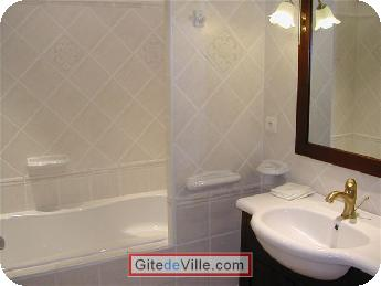 Self Catering Vacation Rental Nice 4