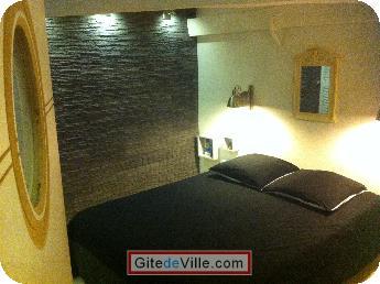 Chambre d'Hôtes Marseille 8