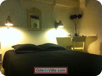 Chambre d'Hôtes Marseille 6