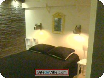 Chambre d'Hôtes Marseille 5