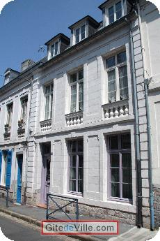Bed and Breakfast Arras 2
