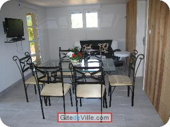Self Catering Vacation Rental Munster 6