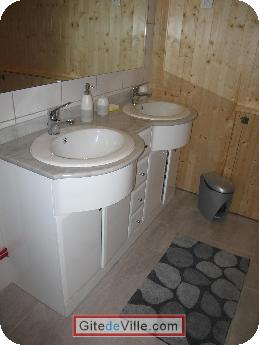 Self Catering Vacation Rental Munster 9
