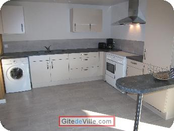 Self Catering Vacation Rental Munster 5