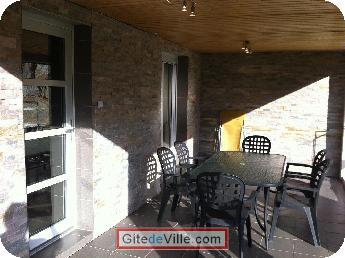 Self Catering Vacation Rental Munster 8