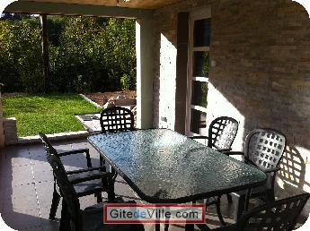 Self Catering Vacation Rental Munster 7