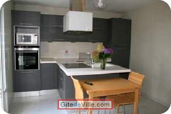 Self Catering Vacation Rental Aussonne 7