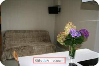 Self Catering Vacation Rental Aussonne 11