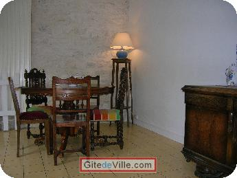 Self Catering Vacation Rental Villejuif 1