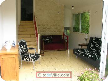 Self Catering Vacation Rental Villejuif 2