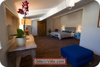 Chambre d'Hôtes Bordeaux 3