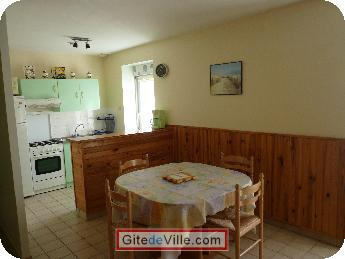 Self Catering Vacation Rental Lanester 6
