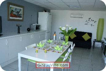 Self Catering Vacation Rental Aussonne 14