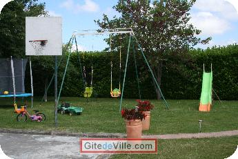 Self Catering Vacation Rental Aussonne 12