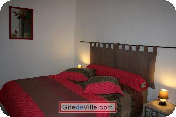 Self Catering Vacation Rental Aussonne 13