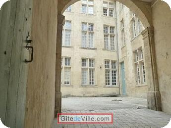 Self Catering Vacation Rental Bordeaux 8