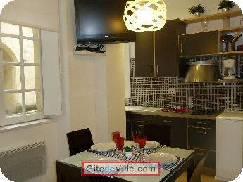 Self Catering Vacation Rental Bordeaux 7