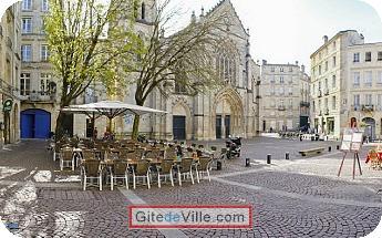 Gîte Bordeaux 5