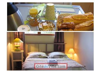 Bed and Breakfast Fagnieres 3