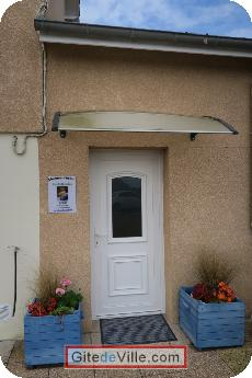 Bed and Breakfast Fagnieres 10
