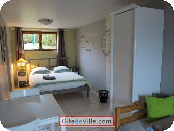 Bed and Breakfast Fagnieres 7