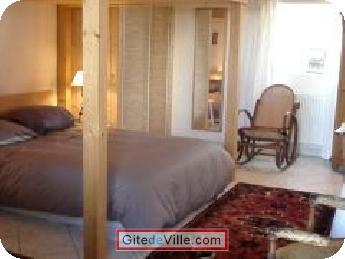 Vacation Rental (and B&B) Saint_Sebastien_sur_Loire 2