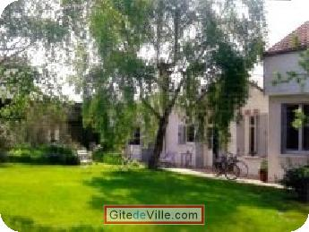 Vacation Rental (and B&B) Saint_Sebastien_sur_Loire 7