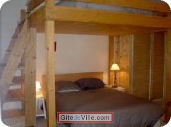 Gîte (et Chambre d'Hôte) Saint_Sebastien_sur_Loire 3
