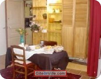 Vacation Rental (and B&B) Saint_Sebastien_sur_Loire 6
