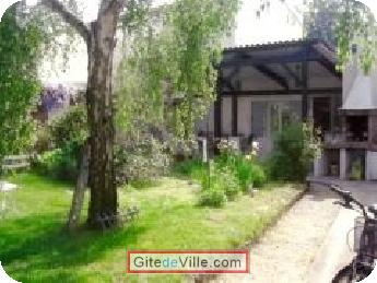 Vacation Rental (and B&B) Saint_Sebastien_sur_Loire 1