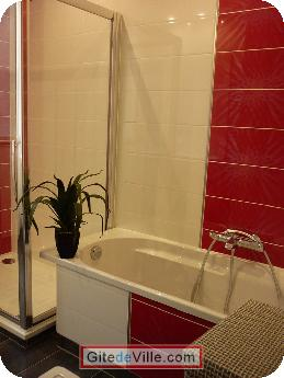 Self Catering Vacation Rental Nantes 4