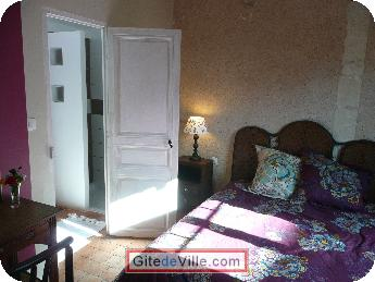 Self Catering Vacation Rental Blois 4