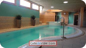 Self Catering Vacation Rental Montgenevre 4