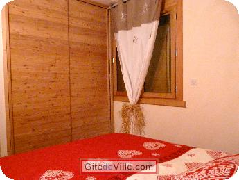 Self Catering Vacation Rental Montgenevre 7