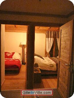 Self Catering Vacation Rental Montgenevre 3