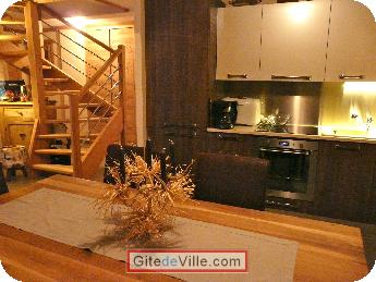 Self Catering Vacation Rental Montgenevre 2