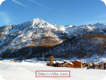 Self Catering Vacation Rental Montgenevre 8